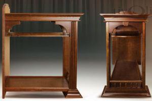 Стол барный Ливерпуль - Мебельная фабрика «Tivoli»