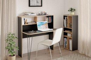 Стол Базис 3 домашний офис - Мебельная фабрика «MOBI»