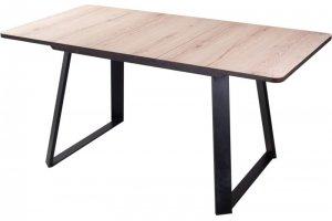Стол в стиле лофт Берлин - Мебельная фабрика «Полли»