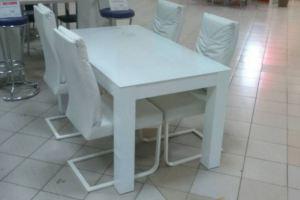 Стол Д-14 и стул 41 - Мебельная фабрика «Prime Mebel Group»