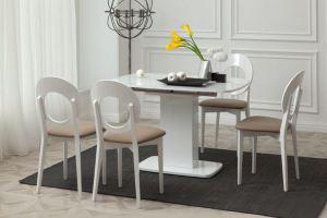 Стол Денвер и стулья Хьюстон - Мебельная фабрика «Мебель Импэкс»