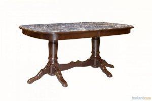 Стол деревянный Гранд 11 - Мебельная фабрика «Венеция»