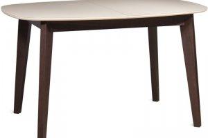 Стол деревянный обеденный OLIS - Импортёр мебели «Мебель-Кит»