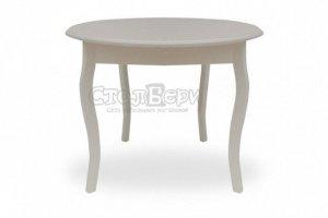 Стол круглый деревянный Юма - Мебельная фабрика «СтолБери»