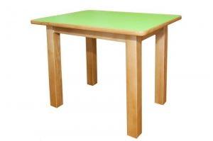 Стол детский Мишутка - Мебельная фабрика «Упоровская мебельная фабрика»