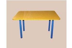 Стол детский регулируемый по высоте - Мебельная фабрика «Мартис Ком»