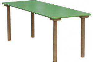 Стол детский Тос из массива дерева - Мебельная фабрика «Доброе дерево»