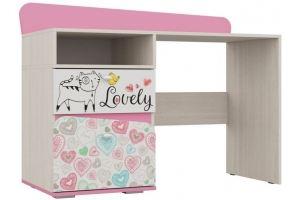 Стол для детской Алиса - Мебельная фабрика «Ваша мебель»