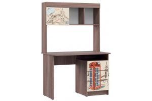 Стол для детской Лондон - Мебельная фабрика «Ваша мебель»