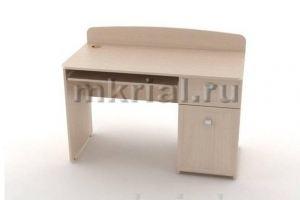 Стол для детской Ст 10 01 - Мебельная фабрика «Риал»