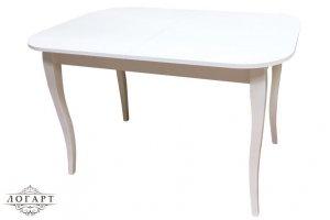 Стол для гостиной Полонез СТ 1 - Мебельная фабрика «Логарт»