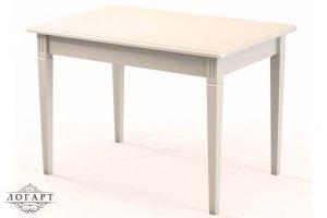 Стол для гостиной прямоугольный БАРСУК - Мебельная фабрика «Логарт»