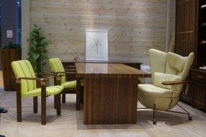 Стол для переговоров  - Импортёр мебели «Arredo Carisma (Австралия)»