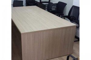 Стол для переговоров офисный - Мебельная фабрика «МакаровЪ»
