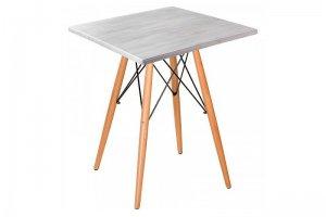 Стол Eames woodS white wood - Мебельная фабрика «R-Home»