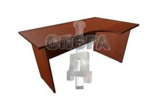 Стол эргономичный Правый СФ 259 - Мебельная фабрика «Опора Д»