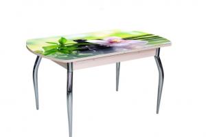 Стол Фотопечать на стекле - Мебельная фабрика «АверсПлюс»