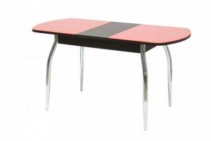 Стол Гала 7 раздвижной с овальной крышкой - Мебельная фабрика «Гальваник»