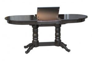 Стол Гранд 12 (раздвижной) - Мебельная фабрика «Венеция»
