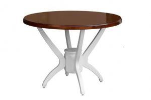 Стол обеденный Гранд 18 - Мебельная фабрика «Венеция»