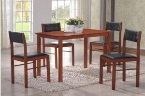 Обеденная группа Стол и стулья Kitty - Мебельная фабрика «Магия кухни»