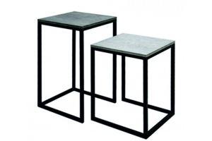 Стол INSID DUET - Мебельная фабрика «Desk Question»