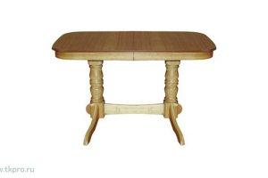 Стол из дерева КОМФОРТ МП - Мебельная фабрика «ТехКомПро»
