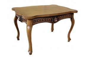 Стол из дерева Леон - Мебельная фабрика «Наири»