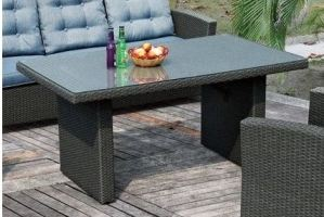 Стол из искусственного ротанга 03 103 - Мебельная фабрика «АртРотанг»