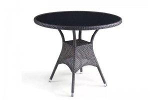 Стол из искусственного ротанга 03-121 - Мебельная фабрика «АртРотанг»
