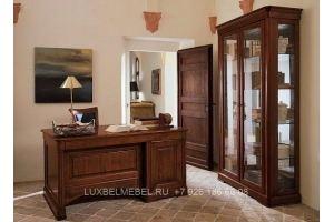 Стол из массива 1499 - Мебельная фабрика «ЛюксБелМебель»