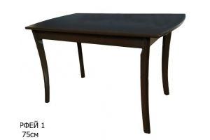 Стол из массива Орфей 1 - Мебельная фабрика «А-2»