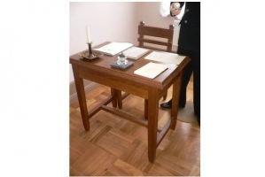 Стол из натурального дерева - Мебельная фабрика «Ретран»