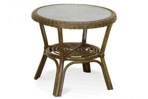 Стол из ротанга 02\08 - Импортёр мебели «Радуга»
