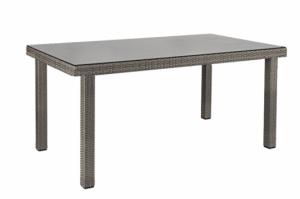 Стол из ротанга Ресто - Мебельная фабрика «ЭвиЛайн»