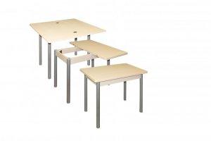 стол раскладной камида - Мебельная фабрика «Древпром»