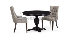 Стол Капри, стул Глори - Мебельная фабрика «Первая мебельная фабрика»