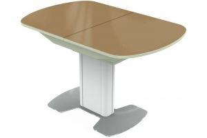 Стол Касабланка стекло - Мебельная фабрика «Аврора»