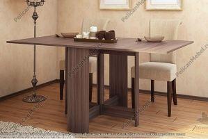 Стол-книга кухонный - Мебельная фабрика «Пеликан»