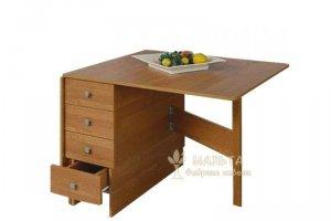 Стол - книжка 11Д - Мебельная фабрика «Мальта»