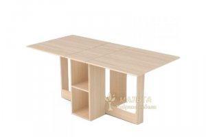 Стол - книжка 11Е - Мебельная фабрика «Мальта»
