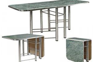 Стол-книжка - Мебельная фабрика «GlassArt»