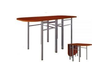 Стол-книжка - Мебельная фабрика «ROOMmebell»