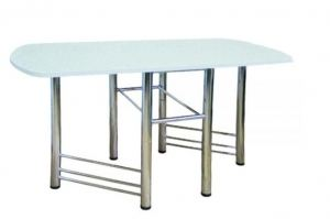 Стол-книжка 3 - Мебельная фабрика «ROOMmebell»