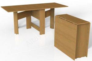 Стол книжка Этюд 3 - Мебельная фабрика «Алтай-Командор»
