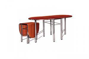 Стол-книжка кухонный Колорит - Мебельная фабрика «Новый Галион»
