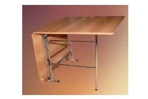 Стол-книжка обеденный - Мебельная фабрика «Алекс-мебель»