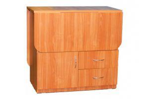 Стол книжка с ящиком - Мебельная фабрика «Виталь»