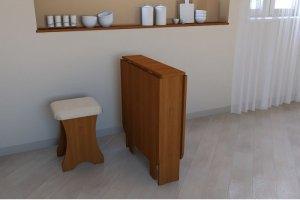Стол-книжка СТК-3 мини - Мебельная фабрика «Калина»