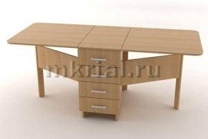 Стол-книжка СтКн 02 - Мебельная фабрика «Риал»